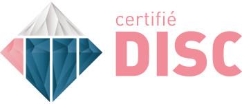 Certifié DISC (Comportements)